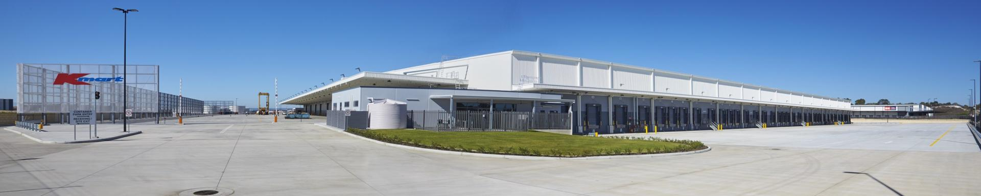 Kmart Distribution Centre Jandakot